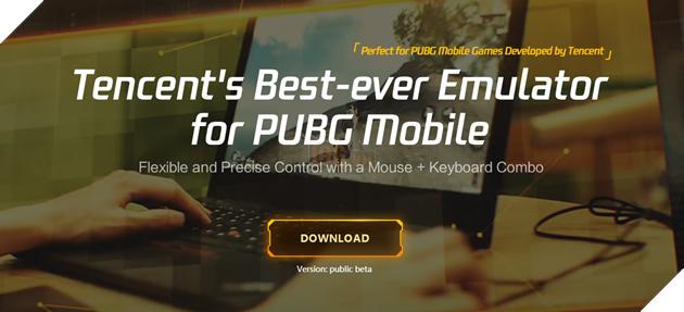PUBG Mobile VNG: 5 phần mềm giả lập tốt nhất để chơi PUBG Mobile trên máy tính cùi