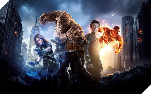 """4 dự án phim siêu anh hùng bị """"xếp xó"""" sau khi về tay Marvel - Ảnh 1."""