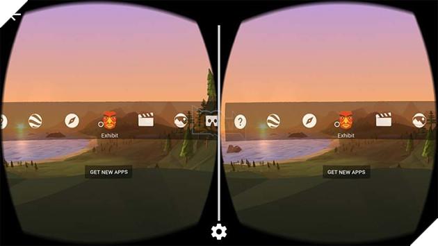 10 ứng dụng VR trên Android tốt nhất cho Google Cardboard mà bạn nên thử 3
