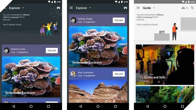 10 ứng dụng VR trên Android tốt nhất cho Google Cardboard mà bạn nên thử 5