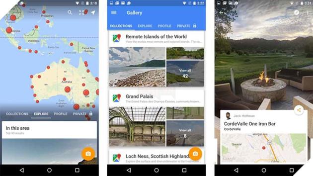 10 ứng dụng VR trên Android tốt nhất cho Google Cardboard mà bạn nên thử 7