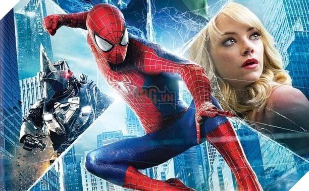 """4 dự án phim siêu anh hùng bị """"xếp xó"""" sau khi về tay Marvel - Ảnh 2."""