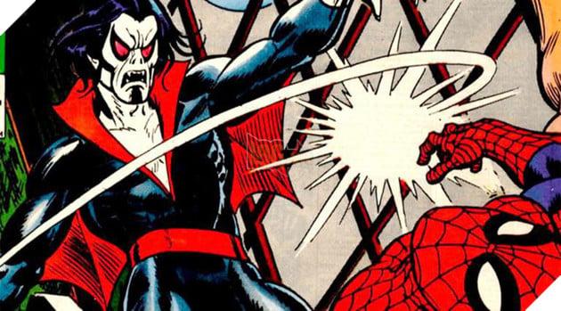 """4 dự án phim siêu anh hùng bị """"xếp xó"""" sau khi về tay Marvel - Ảnh 3."""