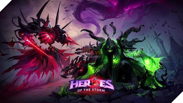 BlizzCon 2018: Rò rỉ thông tin về các cập nhật game của Blizzard 3