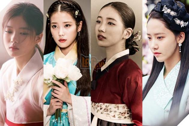Phim cổ trang Hàn Quốc: Bữa tiệc không dành cho mọi người 6