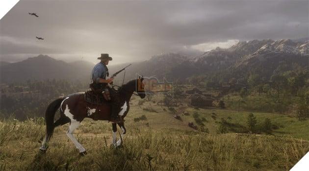 Hướng dẫn toàn tập Red Dead Redemption 2 Phần 1