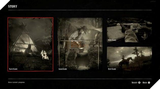 Hướng dẫn toàn tập Red Dead Redemption 2 Phần 1  2