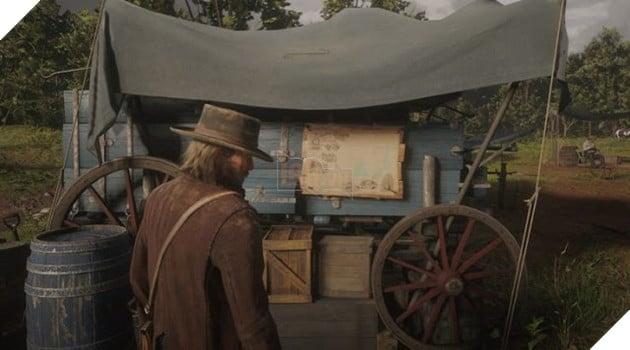 Hướng dẫn toàn tập Red Dead Redemption 2 Phần 1  6