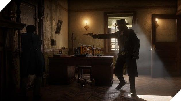 Hướng dẫn toàn tập Red Dead Redemption 2 Phần 1  10