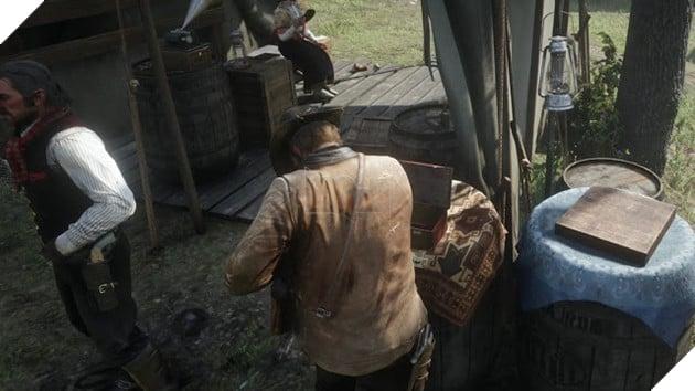 Hướng dẫn toàn tập Red Dead Redemption 2 Phần 1  9