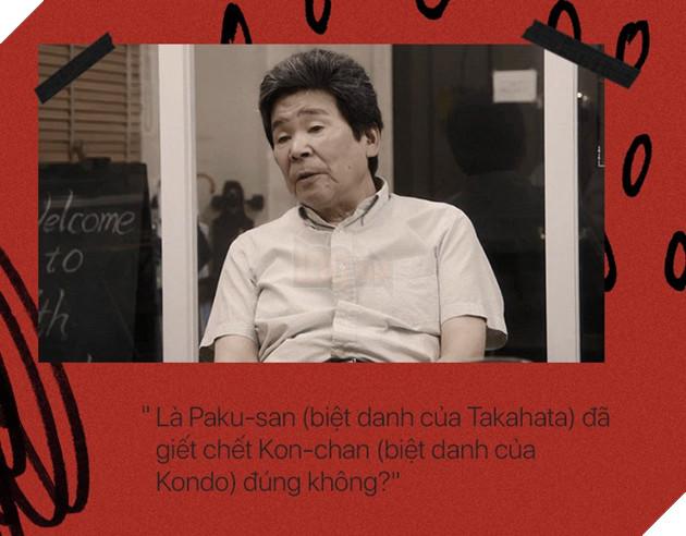 Mặt tối của Ghibli: Muốn phim hay, có cần dồn họa sĩ đến cái chết? - Ảnh 16.
