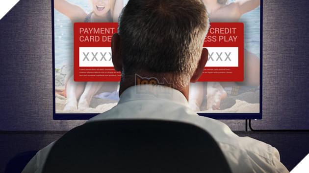 Xem phim khiêu dâm trong giờ, viên chức Mỹ khiến cho cả mạng lưới của chính phủ bị dính malware - Ảnh 1.