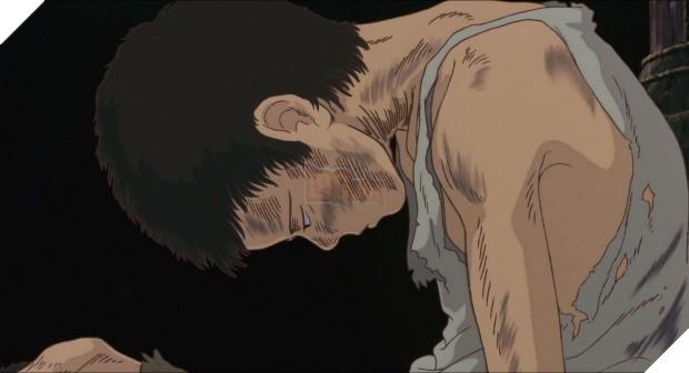 Mặt tối của Ghibli: Muốn phim hay, có cần dồn họa sĩ đến cái chết? - Ảnh 15.