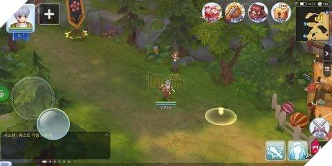 Ragnarok M: Eternal Love : Hướng dẫn công thức bá đạo giúp lên level nhanh nhất dành cho người chơi mới