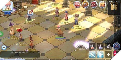 Ragnarok M: Eternal Love : Hướng dẫn công thức bá đạo giúp lên level nhanh nhất dành cho người chơi mới 2