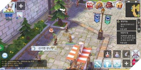 Ragnarok M: Eternal Love : Hướng dẫn công thức bá đạo giúp lên level nhanh nhất dành cho người chơi mới 3