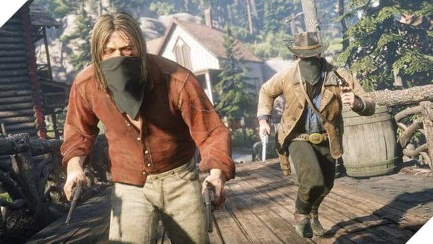 Red Dead Redemption 2: Một số thiết lập ẩn nâng cao trải nghiệm game