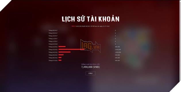 LMHT: Trẩu Việt chửi đồng đội bị khóa vĩnh viễn 2 acc nạp hơn 80 triệu nhưng vẫn quyết tâm khô máu - Ảnh 3.