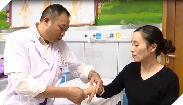 Trung Quốc: Chơi game suốt một tuần không nghỉ, cô gái trẻ suýt chút nữa thì liệt ngón tay - Ảnh 4.