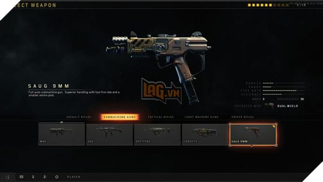Call of Duty Black Ops 4: Xếp hạng tất cả súng và vũ khí mạnh nhất game Phần 5  2