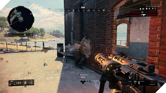 Call of Duty Black Ops 4: Xếp hạng tất cả súng và vũ khí mạnh nhất game Phần 5  8