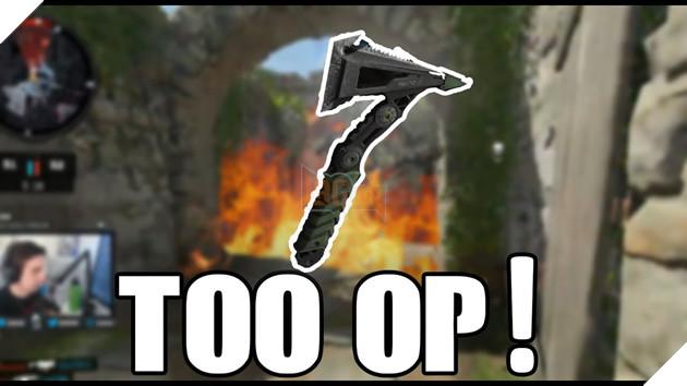 Call of Duty Black Ops 4: Xếp hạng tất cả súng và vũ khí mạnh nhất game Phần 5  4