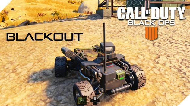 Call of Duty Black Ops 4: Xếp hạng tất cả súng và vũ khí mạnh nhất game Phần 5  5