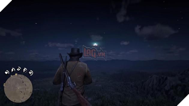 [Có thể bạn chưa biết] Red Dead Redemption 2 ẩn chứa bí mật về người ngoài hành tinh - Ảnh 5.