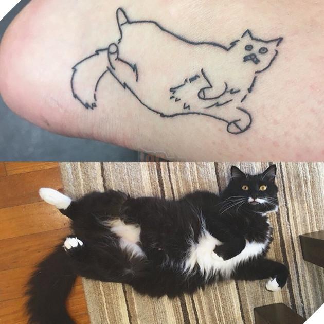 Vẽ mèo nguệch ngoạc khó cưỡng, trang Twitter thu hút 188.000 followers và kiếm được cả đống tiền - Ảnh 6.