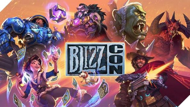 BlizzCon 2018 Opening Ceremony: Huyền thoại Warcraft III chính thức trở lại với cộng đồng thế giới