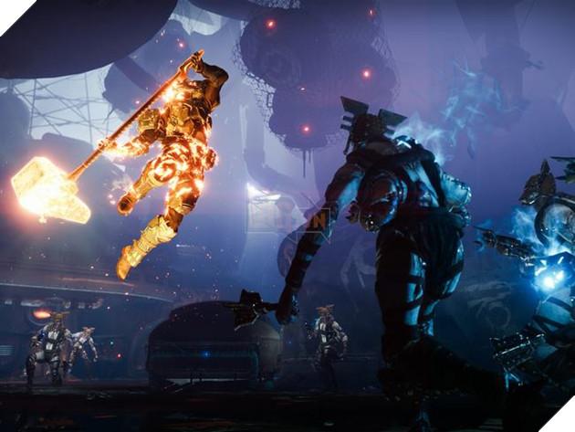 BlizzCon 2018 Opening Ceremony: Huyền thoại Warcraft III chính thức trở lại với cộng đồng thế giới 2