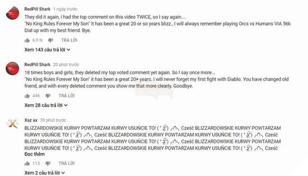 Với Diablo Immortal, dường như Blizzard không còn hiểu game thủ của mình nữa 3