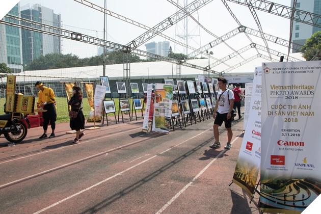 Dạo một vòng Canon Photomarathon 2018 - Sống với điều mình yêu 5