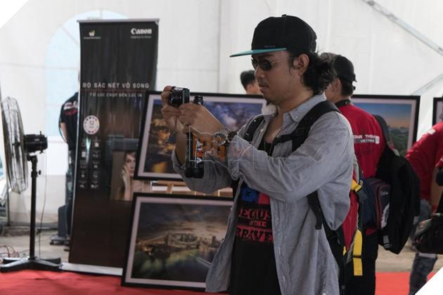 Dạo một vòng Canon Photomarathon 2018 - Sống với điều mình yêu 34