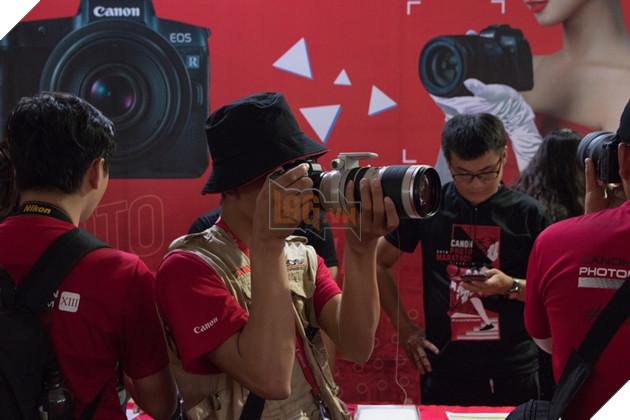 Dạo một vòng Canon Photomarathon 2018 - Sống với điều mình yêu 23