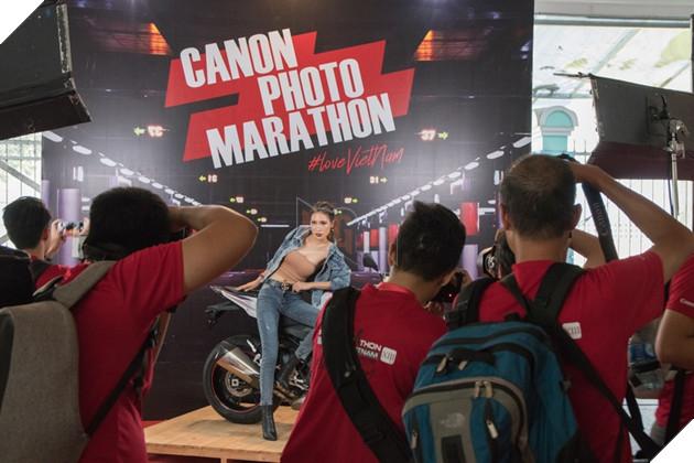 Dạo một vòng Canon Photomarathon 2018 - Sống với điều mình yêu 27