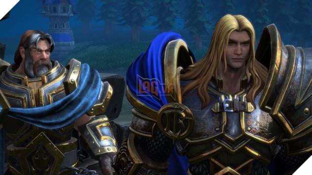 BlizzCon 2018: Warcraft 3 chính thức tái xuất giang hồ