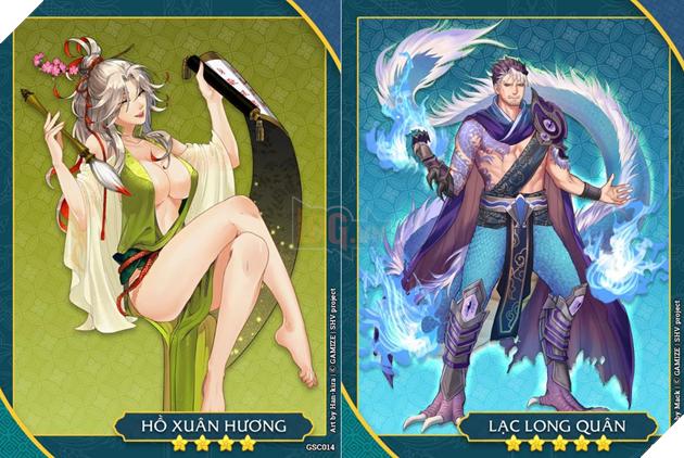 Game Sử Hộ Vương gây tranh cãi vì xây dựng tạo hình nữ sĩ Hồ Xuân Hương quá hở hang, khêu gợi không thua gì game 18+