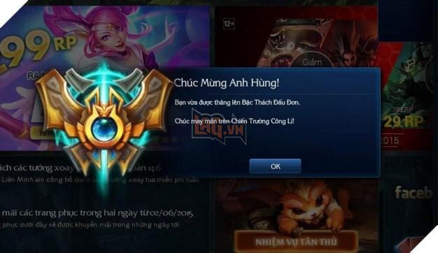 Xúc động với tâm thư mà Riot gửi cho các game thủ rank thách đấu Việt Nam cũng như thế giới - Ảnh 3.