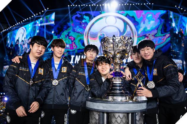 """Diễn biến khá """"nhạt"""", Trận Chung kết CKTG 2018 vẫn phá vỡ mọi kỷ lục về lượt người xem - Ảnh 1."""