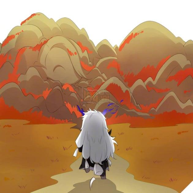 Truyện Âm Dương Sư: Chuyện năm xưa của Luyện Ngục Tỳ Mộc Đồng Tử Phần 2  2