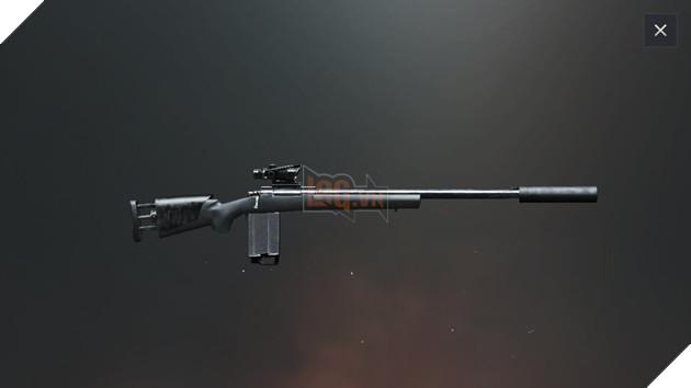 PUBG Mobile: Top 5 vũ khí sát thương khủng nhất trong game -1 phát headshot là đi luôn 3