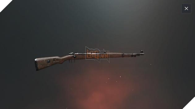 PUBG Mobile: Top 5 vũ khí sát thương khủng nhất trong game -1 phát headshot là đi luôn 4