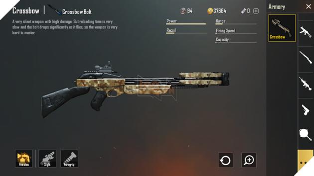 PUBG Mobile: Top 5 vũ khí sát thương khủng nhất trong game -1 phát headshot là đi luôn 2