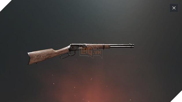 PUBG Mobile: Top 5 vũ khí sát thương khủng nhất trong game -1 phát headshot là đi luôn 5
