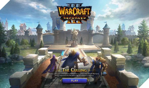 Image result for warcraft  reforged