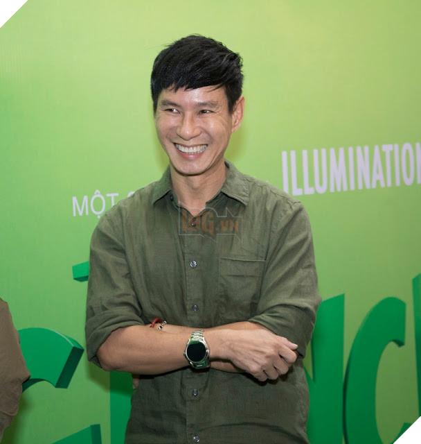 Gia đình sao Việt nô nức đi xem Grinch lập âm mưu phá giáng sinh 18