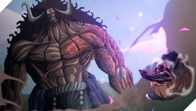 Dự đoán One Piece tập 924: Trở về từ cõi chết? 3