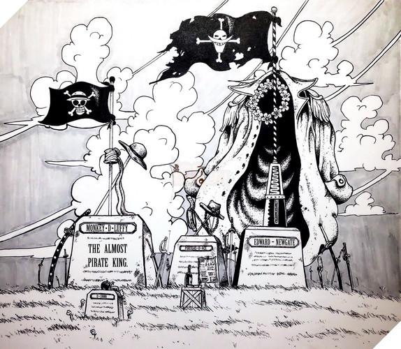 Dự đoán One Piece tập 924: Trở về từ cõi chết?