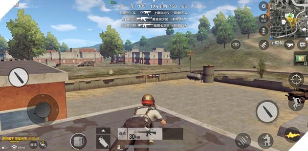 PUBG Mobile: Top 5 mẹo cơ bản dành cho camper trong game